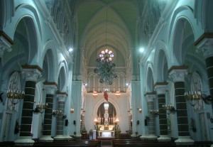 HUYEN SY CHURCH IMAGE 2