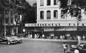 24 Continental Terrace
