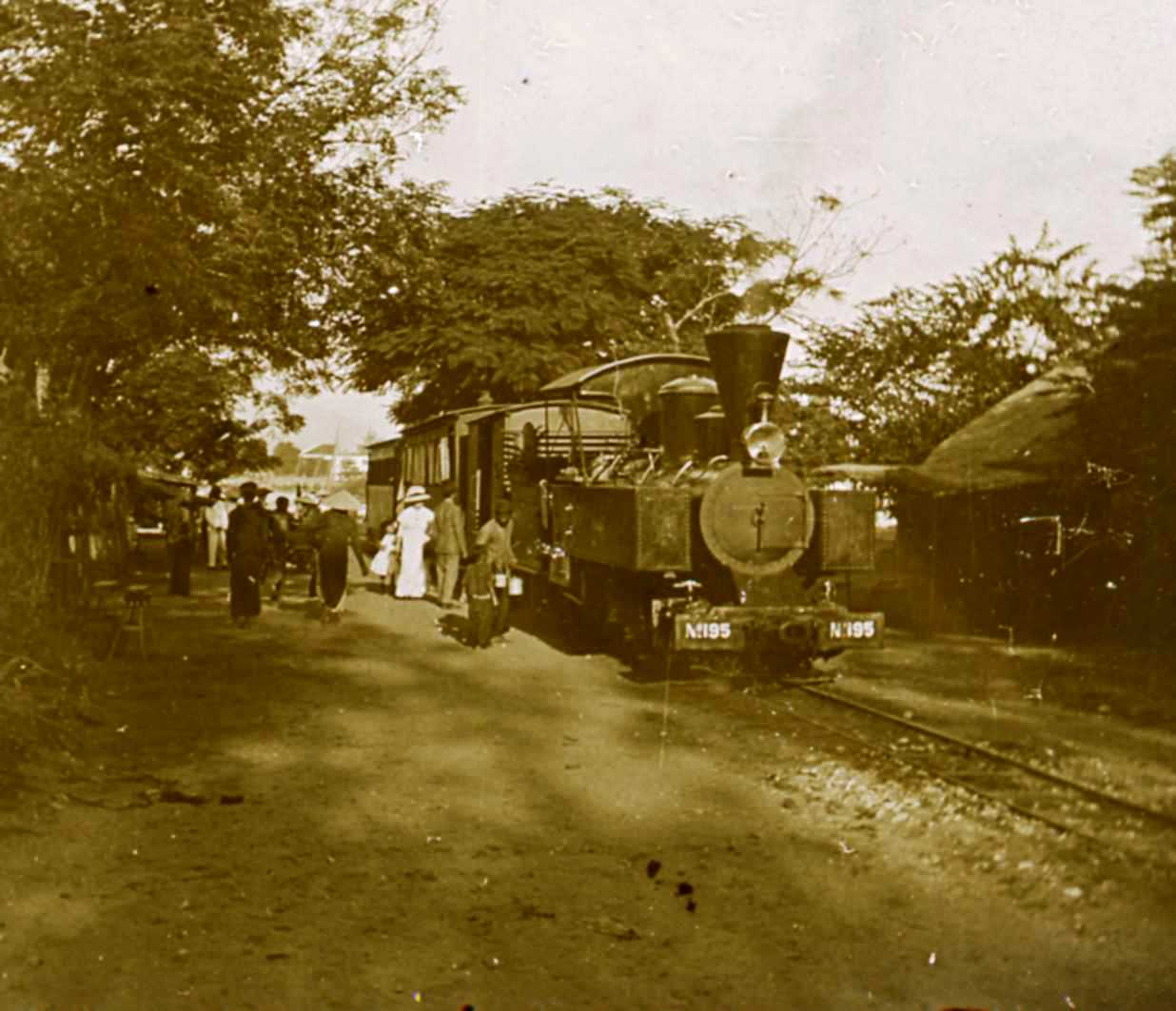 By Tram to Hoi An - HISTORIC VIETNAM