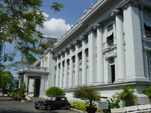 1.9 Ho Chi Minh City Museum 3