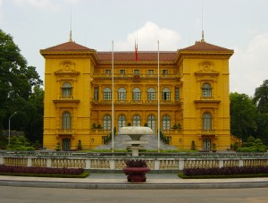 Presidential Palace 7