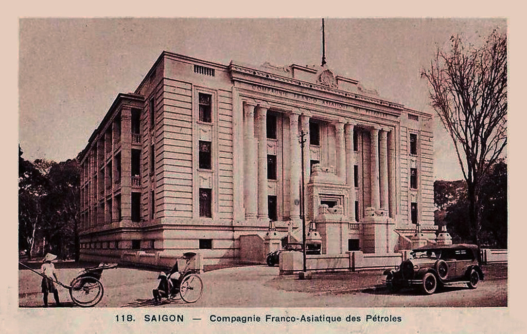 4.15.1 Shell Building 1955