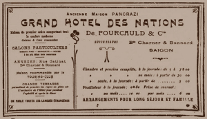 Grand Hotel des Nations