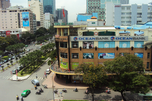 View from Rex Tax Trade Centre June 2012 i