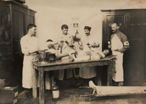 Indochina - medicine in 1930s