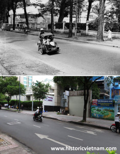 Saigon's Famous Streets and Squares – Thai Van Lung Street ...