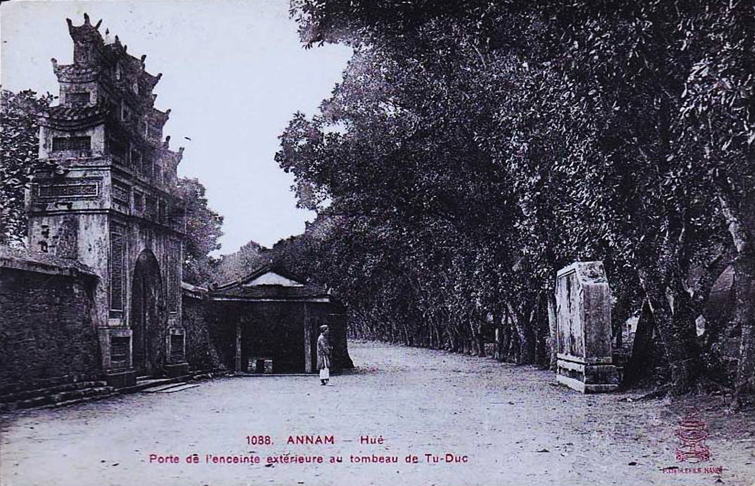 """The """"Affair of the Tombs,"""" 1912-1913"""